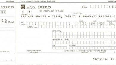 Tassa regionale