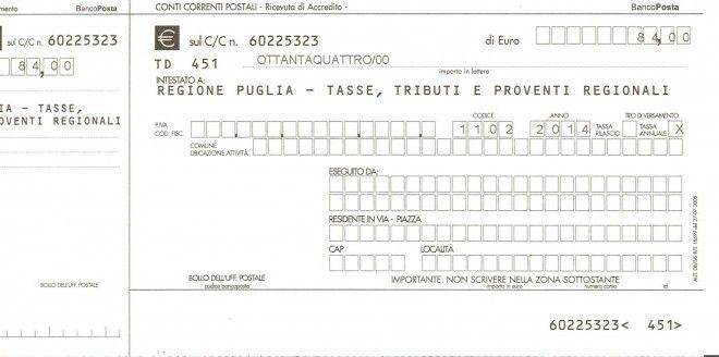 Tassa regionale sulla caccia quanto mi costi iocaccio - Porta d armi uso sportivo ...