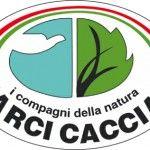 Logo Arci Caccia