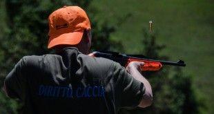 Difesa del Diritto alla caccia