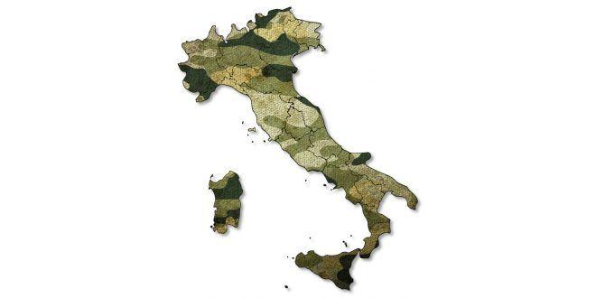 Cacciare in Italia