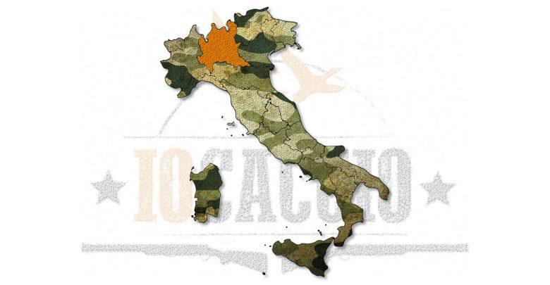 Caccia in Lombardia | Caccia Lombardia