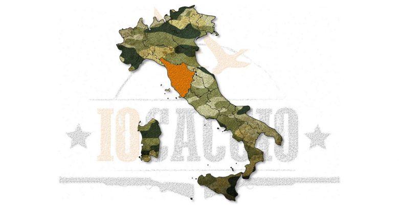 Caccia in Toscana |Caccia Toscana | Calendario venatorio toscana 2016 2017