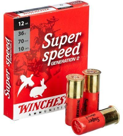 Winchester modello 37 incontri