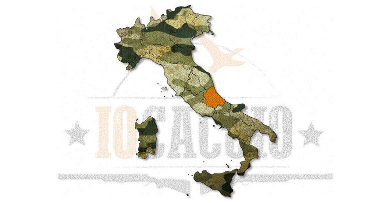 Calendario Regionale Abruzzo.Caccia In Abruzzo Iocaccio It