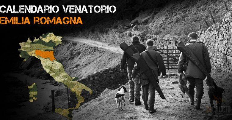 Modena Dog Calendario 2020.Calendario Venatorio Emilia Romagna 2019 2020 Iocaccio It