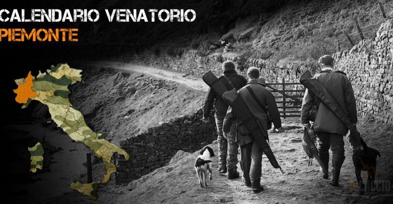 Calendario Venatorio Piemonte 2020.Calendario Venatorio Piemonte 2019 2020 Iocaccio It
