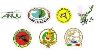 Associazioni venatorie Campania