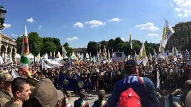 Photo of Piemonte, cacciatori uniti per una nuova grande manifestazione di protesta