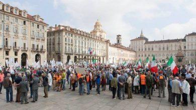 Photo of Piemonte, manifestazione dell'8 giungo. Federcaccia conferma che non ci sarà