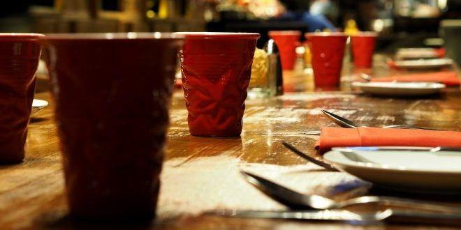 Photo of Un pranzo che ti cambia la vita… e ti fa diventare cacciatore a 35 anni!