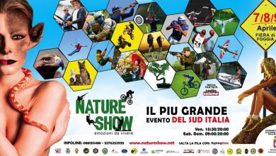 Photo of Nature Show 2017 al via, domani l'inaugurazione
