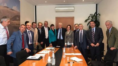 Photo of Le Associazioni Venatorie incontrano Galletti per discutere della caccia in deroga