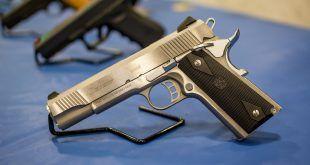 candidati che sostengono i diritti dei legali possessori di armi