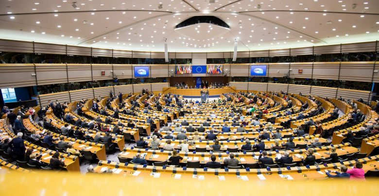 Manifesto caccia elezioni Europee 2019 Face ESFAM direttiva armi
