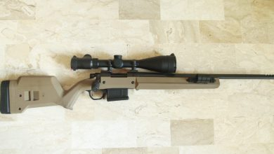 Magpul Hunter 700