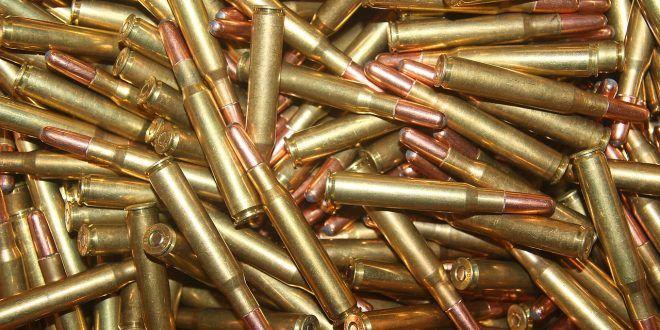 Tossicità delle munizioni al piombo