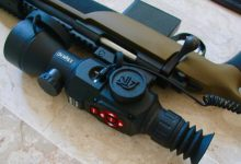 Photo of Night Stalker – Prova dell'ottica digitale ATN X-Sight II HD