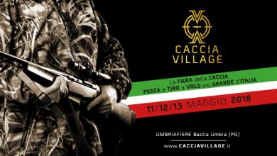 Photo of Caccia Village 2018, torna dal 11 al 13 maggio con una veste rinnovata