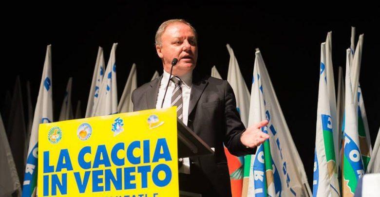 Elezioni politiche cacciatori candidati