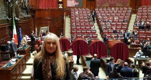 proposta di legge sul disturbo venatorio