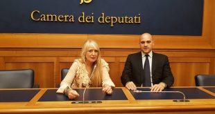 Porto d'armi per cittadini riabilitati. Caretta e Prisco interrogano Salvini