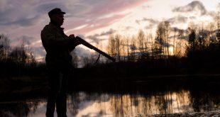 divieto di caccia la domenica