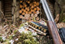 Marche caccia sospesa
