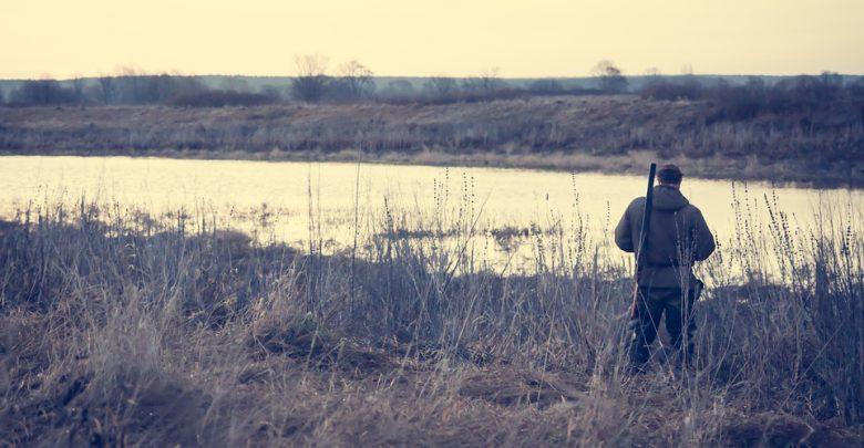 munizioni per la caccia ai rallidi