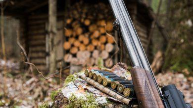 Toscana chiusura caccia