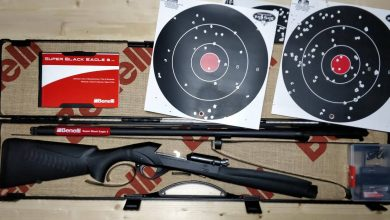 Photo of Recensione Benelli Super Black Eagle 3