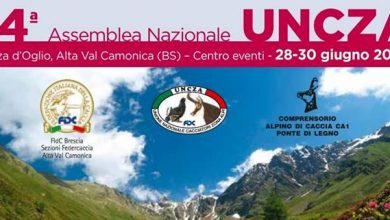 Photo of 54ª Assemblea nazionale Uncza