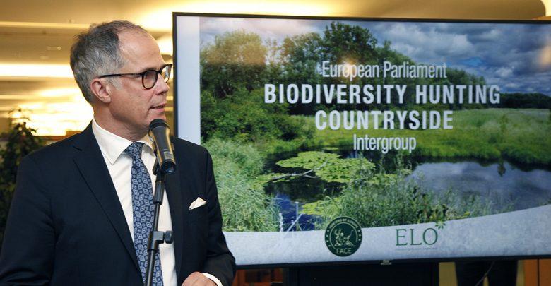 Ripristino Intergruppo Biodiversità Caccia Ruralità