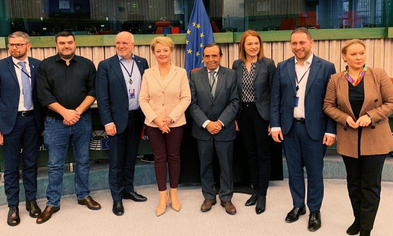presidenza Intergruppo Biodiversità Caccia e Ruralità