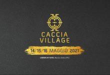 Caccia village rimandata