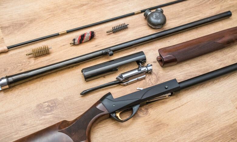 Photo of Pulizia ordinaria del fucile da caccia: cosa fare dopo ogni utilizzo