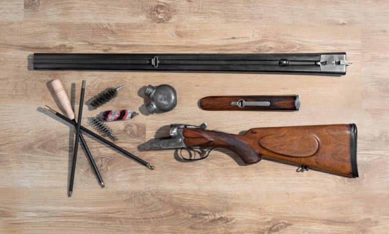 Photo of Pulizia annuale del fucile da caccia. Cosa fare a inizio e fine stagione