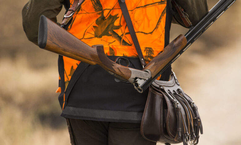 Legge caccia lombardia governo