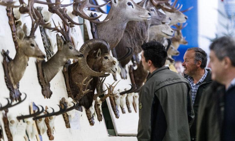 Expo del Cacciatore