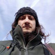 Photo of Luca Scibilia